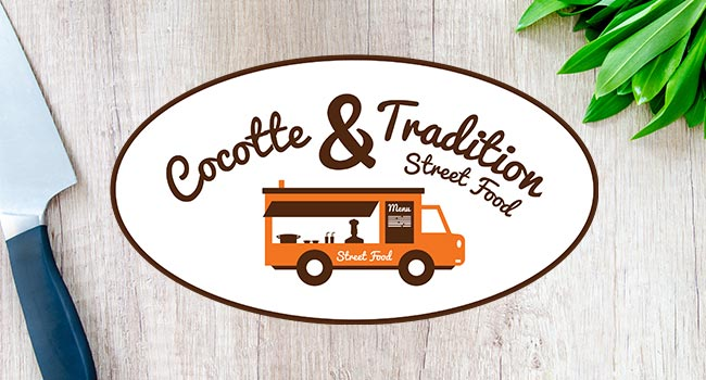 logo Cocotte & Tradition, Street Food à Reims